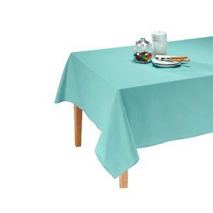 NAPPE DE TABLE Nappe Candy Lagon 150 x 300 cm