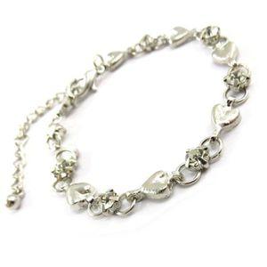 """BRACELET - GOURMETTE Bracelet Créateur """"Sissi"""" b..."""