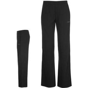 pantalon survetement femme,pantalon de jogging noir femme grandes ... 555150d736f9