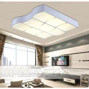 lampe rectangulaire achat vente lampe rectangulaire pas cher cdiscount. Black Bedroom Furniture Sets. Home Design Ideas