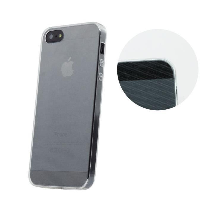 coque silicone transparente pour iphone 7 plus achat coque bumper pas cher avis et meilleur. Black Bedroom Furniture Sets. Home Design Ideas