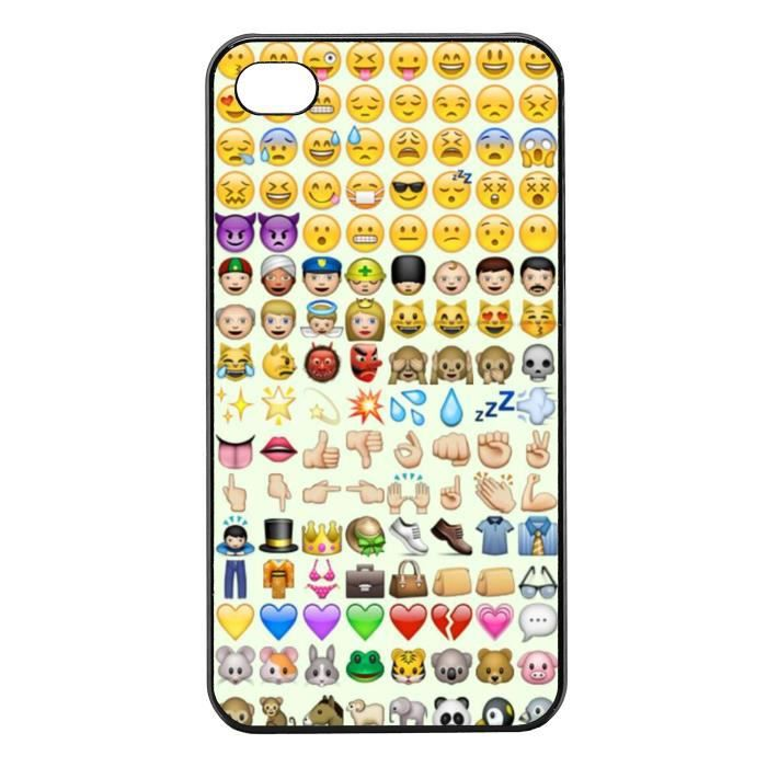 how to add emoji to iphone 4s