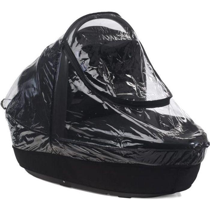 chicco habillage pluie universel nacelle transparent. Black Bedroom Furniture Sets. Home Design Ideas