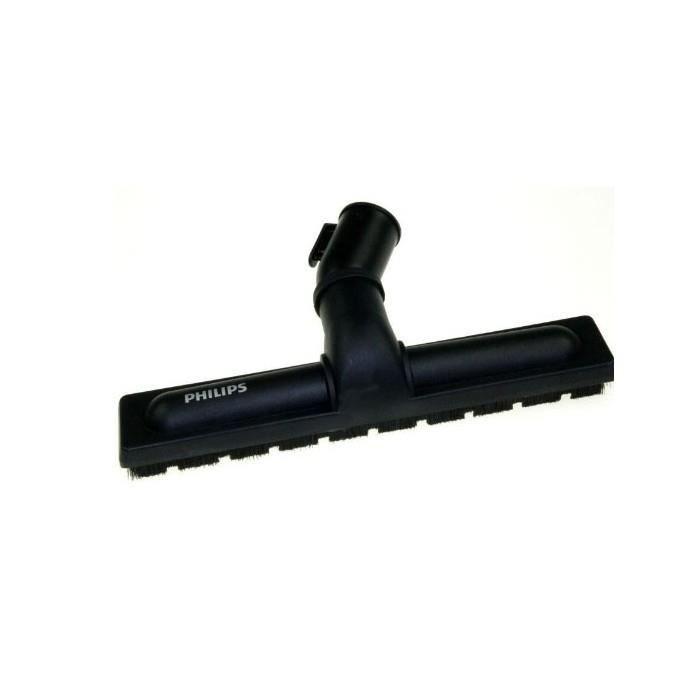 brosse parquet crp753 01 pour aspirateur philips. Black Bedroom Furniture Sets. Home Design Ideas