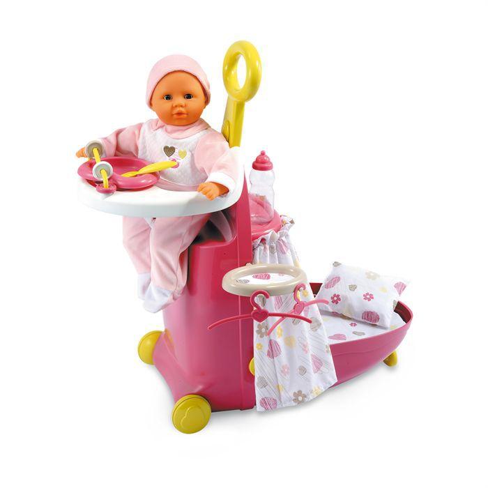 Valise Nursery Baby Nurse