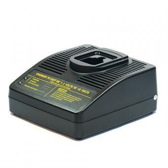 chargeur pour black decker kc12 kc12gt achat vente chargeur machine outil cdiscount. Black Bedroom Furniture Sets. Home Design Ideas
