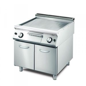 Plaque de cuisson gaz professionnelle achat vente plaque de cuisson gaz p - Plaque 3 gaz 1 electrique ...