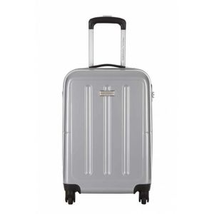 VALISE - BAGAGE PASCAL MORABITO -  Valise - ANITE ARGENT - Taille