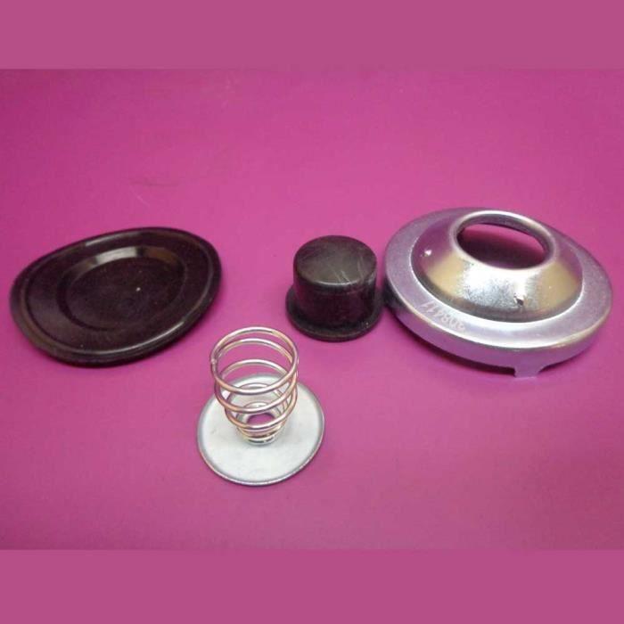 kit membrane aspirante pour filtre gasoil bosch purflux pour dacia achat vente filtre a. Black Bedroom Furniture Sets. Home Design Ideas