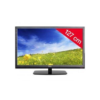 Haier t l viseur led let50c800h noir t l viseur led - Televiseur prix discount ...