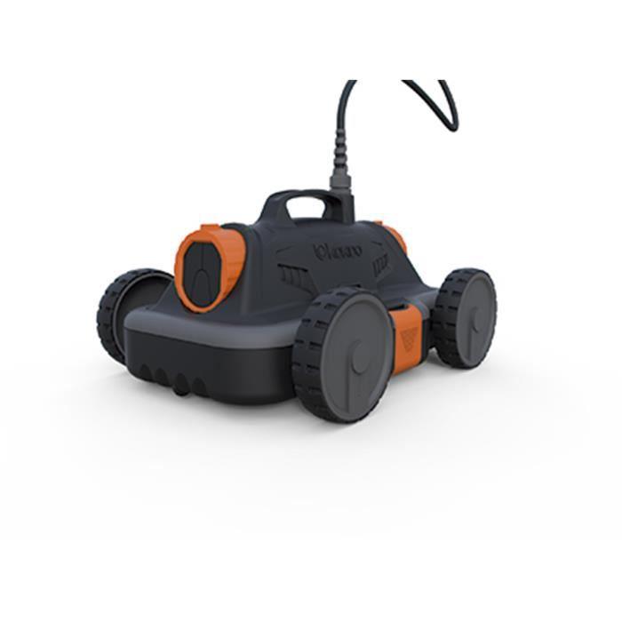 robot nettoyeur piscine kokido drakbot achat vente. Black Bedroom Furniture Sets. Home Design Ideas