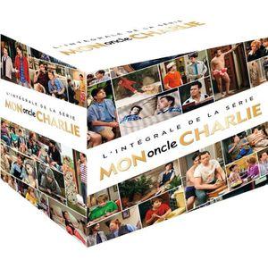 DVD SÉRIE DVD Coffret Mon Oncle Charlie Saisons 1 à 12