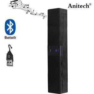 BARRE DE SON Barre de son Bluetooth 160W Haut-parleurs Enceinte