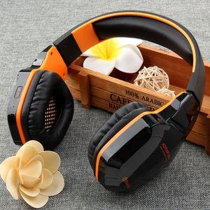CASQUE - ÉCOUTEUR AUDIO KOTION EACH B3505 Sans fil Bluetooth 4.1 stéréo Ga