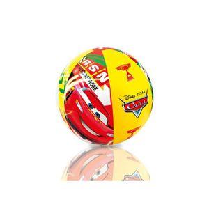 JEUX DE PISCINE Ballon CARS 61 cm INTEX