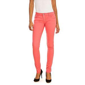 JEANS Jeans Le Temps des Cerises 212 Basic Acid Pink …