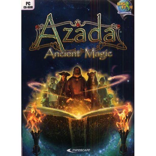 azada ancient magic jeu pc achat vente jeu pc azada ancient magic pc cdiscount. Black Bedroom Furniture Sets. Home Design Ideas