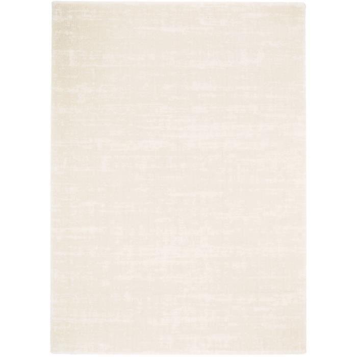 benuta tapis opus cosiness beige 200x290 cm achat vente tapis cdiscount. Black Bedroom Furniture Sets. Home Design Ideas
