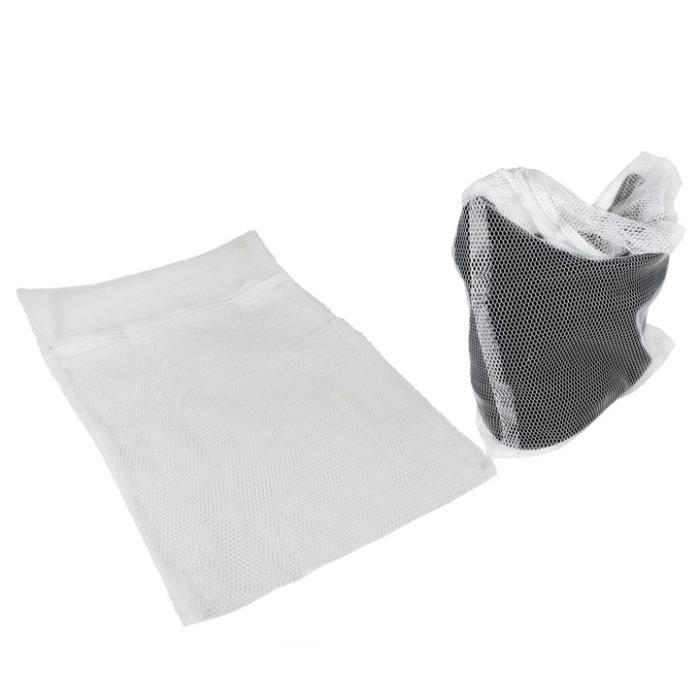 paire de filet linge 36x50cm achat vente filet de lavage cdiscount. Black Bedroom Furniture Sets. Home Design Ideas