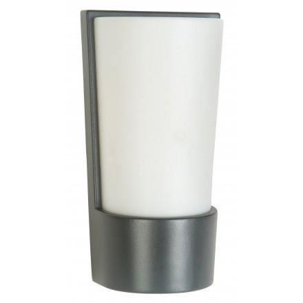 Applique exterieur pino gris achat vente applique for Applique exterieur etanche