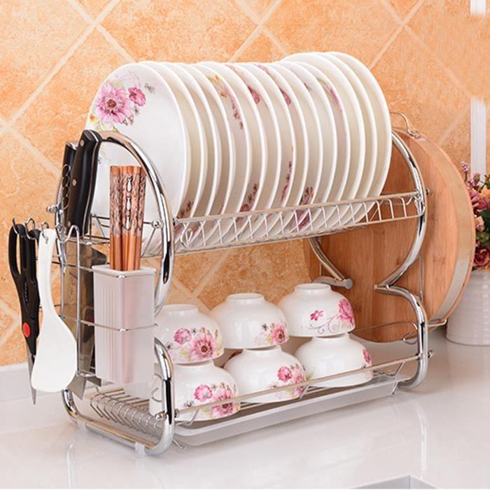 Vococal les ustensiles de cuisine en acier inoxydable de for Ustensile de cuisine en l