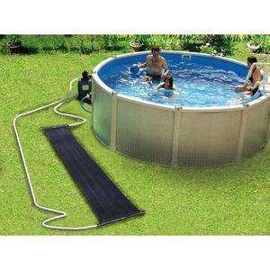 chauffage solaire piscine hors sol pas cher. Black Bedroom Furniture Sets. Home Design Ideas