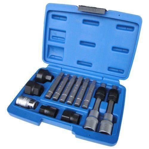 kit outil outils pour poulie d 39 alternateur debrayable multimarque extracteur achat vente. Black Bedroom Furniture Sets. Home Design Ideas