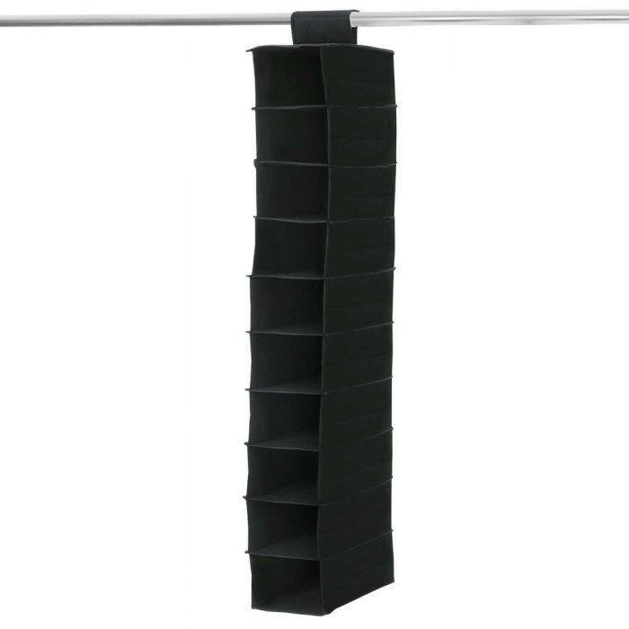 meuble etagere de rangement a suspendre 10 comp achat vente meuble tag re meuble etagere. Black Bedroom Furniture Sets. Home Design Ideas