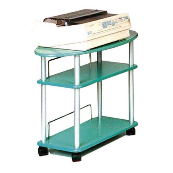 table pour imprimante kim vert achat vente caisson de. Black Bedroom Furniture Sets. Home Design Ideas