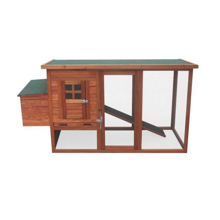 poulailler 2 poules achat vente poulailler 2 poules. Black Bedroom Furniture Sets. Home Design Ideas