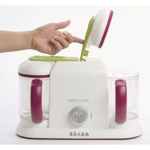 BEABA Robot Babycook Duo Gipsy