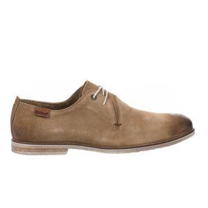 BOTTINE Chaussures à lacet homme - KICKERS - Beige - 54792