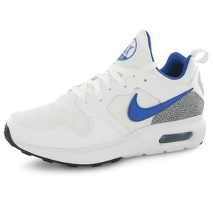 BASKET Nike Air Max Prime blanc, baskets mode homme