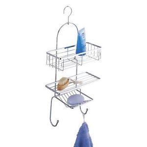serviteur de douche achat vente serviteur de douche pas cher soldes cdiscount. Black Bedroom Furniture Sets. Home Design Ideas