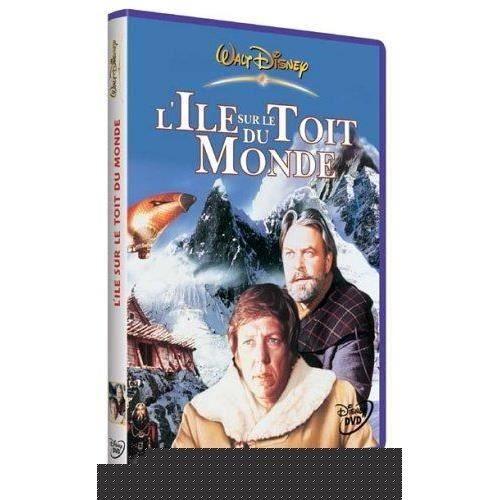 l ile sur le toit du monde dvd