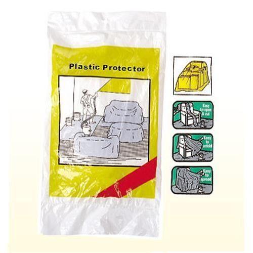 film plastique de protection peinture lz 1015 achat vente sous couche enduit cdiscount. Black Bedroom Furniture Sets. Home Design Ideas