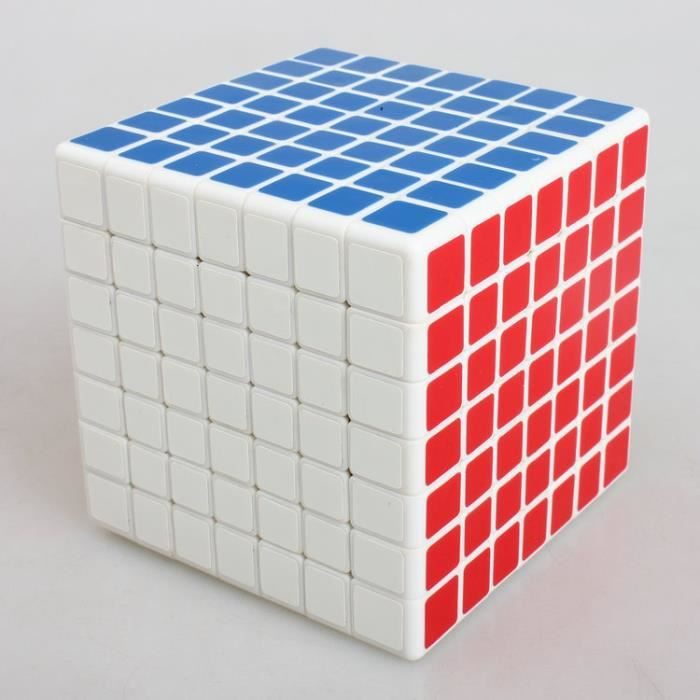 le nouveau rubiks cube 7x7 x7 blank achat vente jeu. Black Bedroom Furniture Sets. Home Design Ideas