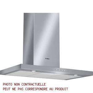 Conduit d 39 aeration pour hotte bosch d93935101 dib09t15001 for Conduit de hotte de cuisine