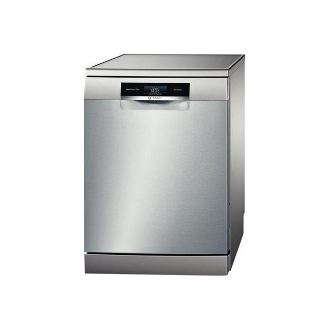 Bosch sms88ti01e 02 lave vaisselle 60cm achat vente for Interieur lave vaisselle bosch