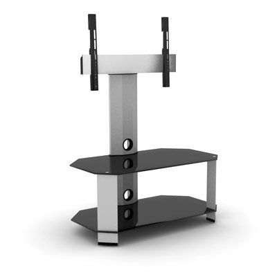 elmob meuble pour cran plat 32 pouces achat vente meuble tv meuble cran plat cdiscount. Black Bedroom Furniture Sets. Home Design Ideas
