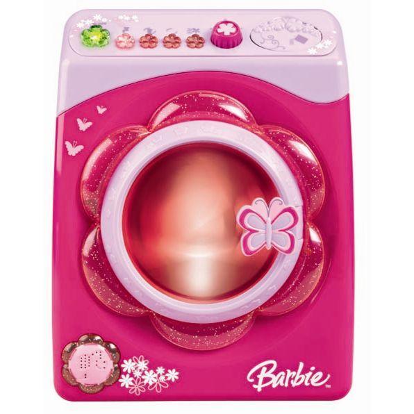 barbie pack machine laver lexibook achat vente maison m nage lexibook barbie machine. Black Bedroom Furniture Sets. Home Design Ideas