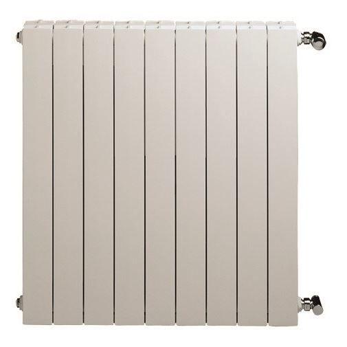 radiateur eau chaude acier hauteur 80. Black Bedroom Furniture Sets. Home Design Ideas