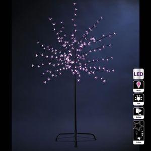 arbres lumineux achat vente arbres lumineux pas cher cdiscount. Black Bedroom Furniture Sets. Home Design Ideas