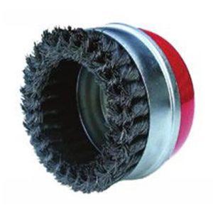 Brosse metallique pour meuleuse achat vente brosse metallique pour meuleuse pas cher cdiscount - Brosse metallique meuleuse ...
