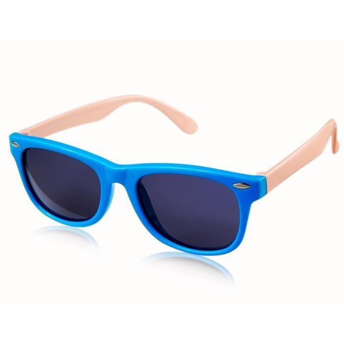 lunettes de soleil en plastique bleu m de 80 bleu achat vente lunettes de soleil cdiscount. Black Bedroom Furniture Sets. Home Design Ideas