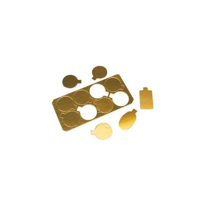 mini carton or lisse longueur 90mm rectangle achat vente boites de conservation mini carton. Black Bedroom Furniture Sets. Home Design Ideas