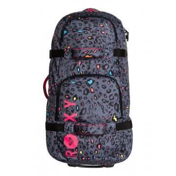 Long haul gm valise roulettes femme roxy achat - Panier a linge compartimente ...