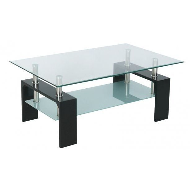 Preview - Table verre rectangulaire ...