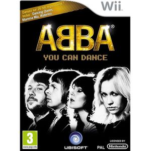 JEUX WII ABBA : YOU CAN DANCE / Jeu console Wii