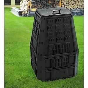 COMPOSTEUR - ACCESSOIRE Composteur IKST600C 600 l